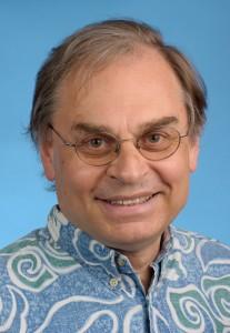 Dr. Steve Larter