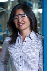 Dr. Naoko Ellis